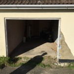 re-render, flashing and garage 4/6