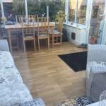 conservatory extension, Herne Bay 2/2