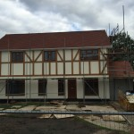 Chestfield Conversion to house 2/3
